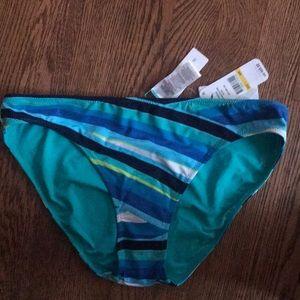 Tommy Bahama swim suit bottom